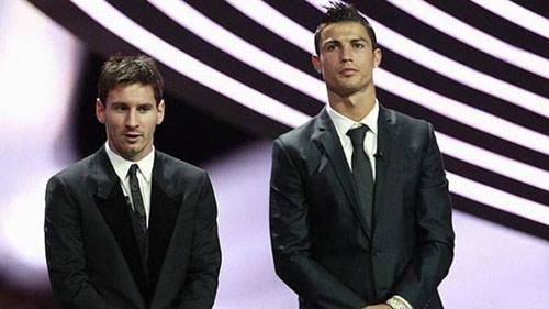 Nhà cái: Ronaldo có thể gia nhập Barca - 1
