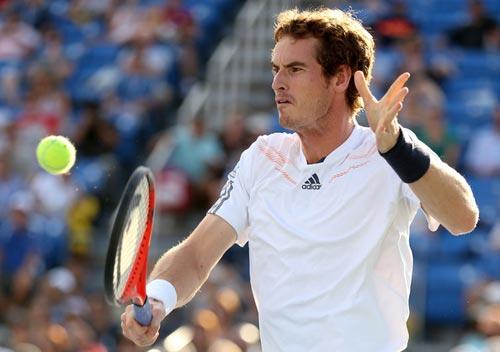 Murray – Cilic: Vượt bão (Video TK US Open) - 1
