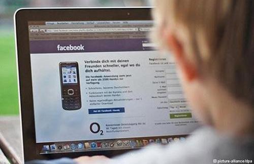 Thuê sát thủ giết bạn vì tranh cãi trên Facebook - 1