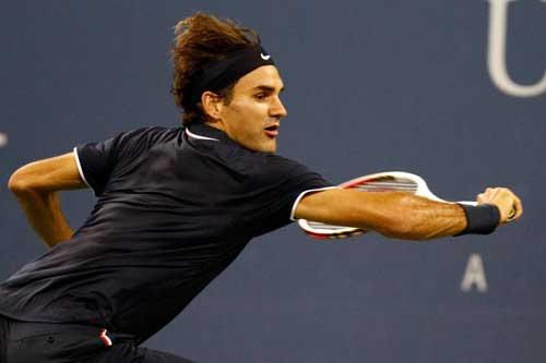 Giải mã thất bại của Federer - 1