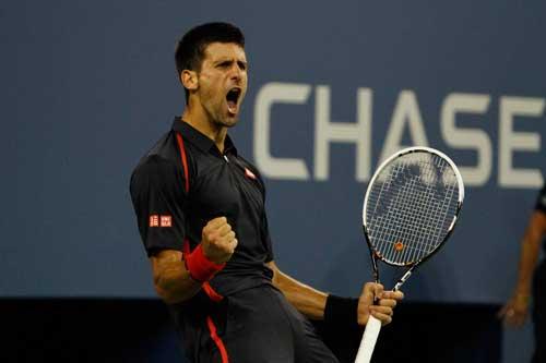 Del Potro - Djokovic: Cống hiến (tứ kết US Open) - 1