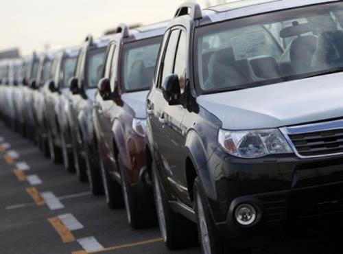 """VAMA nói """"không"""" với thay đổi điều kiện nhập khẩu ôtô - 1"""
