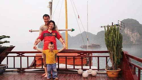 ĐT Việt Nam:: Niềm vui ngày xả trại - 1