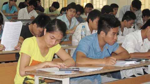 """Nguyện vọng bổ sung: Nhiều trường """"đói"""" SV - 1"""