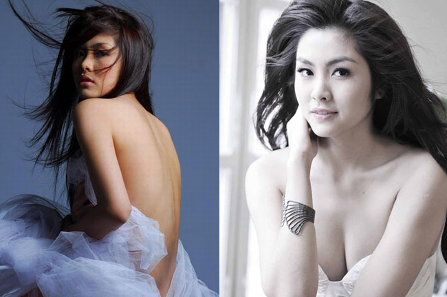Nhưng đẹp thì nhiều người cũng đẹp, còn tài năng thì Tăng Thanh Hà quả thật khiến công chúng khâm phục cô.