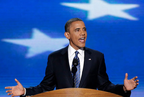 Obama chọn Steve Jobs thay Google vào phút cuối - 1