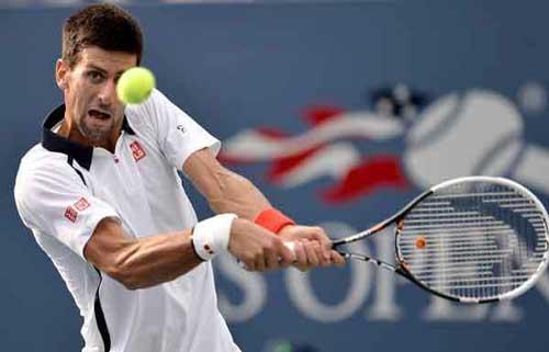 Djokovic - Ferrer: Lực bất tòng tâm (video BK US Open) - 1