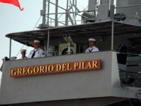 """Philippines sắm tên lửa cho chiến hạm """"khủng"""" - 1"""