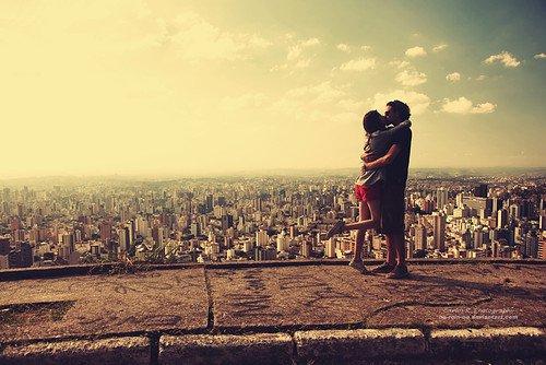 Thư tình: Yêu em nhiều lắm - 1