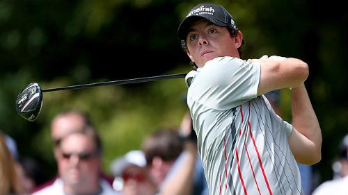 Golf: Không thể cản nổi McIlroy! - 1