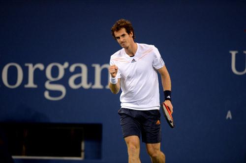 Murray: Tôi muốn lên số 1 thế giới - 1