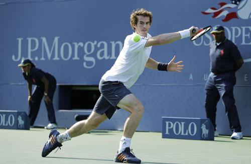 Andy Murray: Bí kíp đánh bại Djokovic - 1