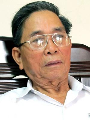 Nguyên Chủ tịch Quảng Nam sợ TĐ Sông Tranh 2 - 1