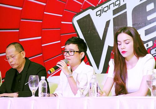 The Voice: Đến lượt VTV nhận trách nhiệm - 1