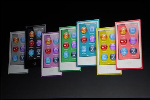 Tường thuật trực tiếp ra mắt iPhone 5 (P2) - 1