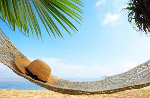 Bí kíp du lịch không tốn tiền khách sạn - 1