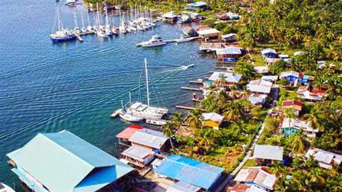 Bocas del Toro: thiên đường ở Panama - 1