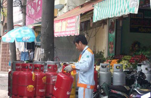 Giá gas vẫn có thể giảm - 1