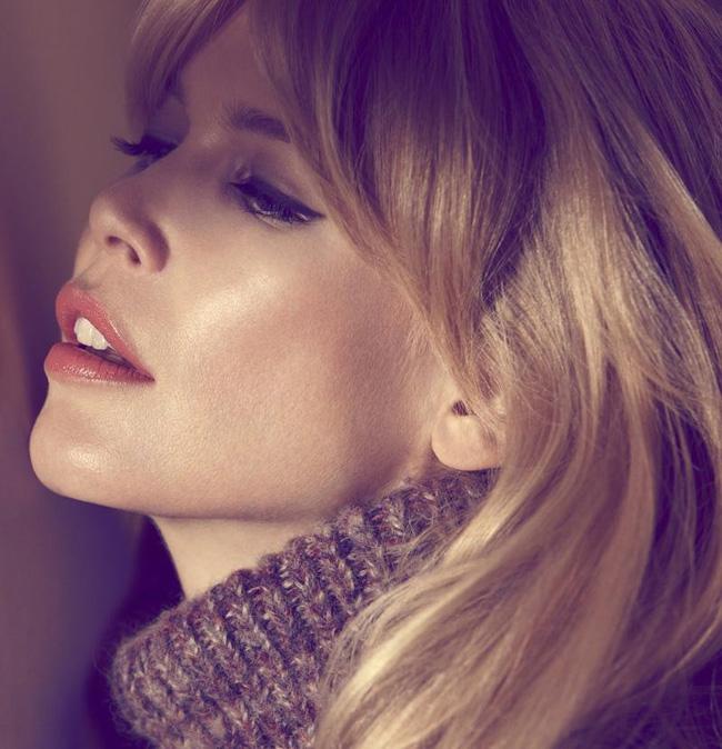 Sau khi bước qua đỉnh cao của nghề người mẫu,Claudia Schiffer cũng đã bước chân vào điện ảnh.