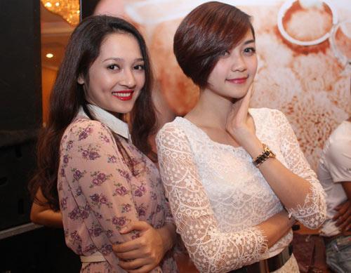 Bảo Trang, Bảo Anh rạng rỡ sau scandal - 1