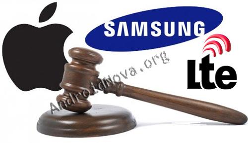 """Samsung định kiện iPhone 5 khi vừa """"chào đời"""" - 1"""