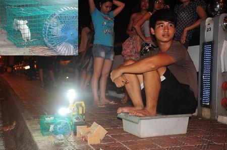 """Giới trẻ Đà thành """"sốt"""" với thú vui mới - 1"""