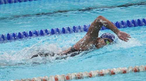 Ngày thi đấu thứ 2 giải bơi VĐQG 2012: 2 kỷ lục quốc gia bị phá - 1