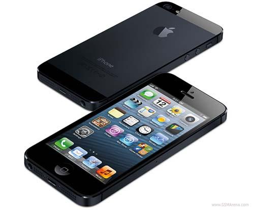 iPhone 5 không thể gọi và xử lý dữ liệu trên CDMA - 1