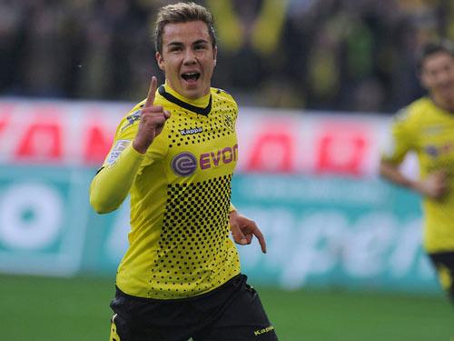 """Dortmund - Leverkusen: Cuộc """"báo thù"""" và sứ mệnh của Goetze - 1"""