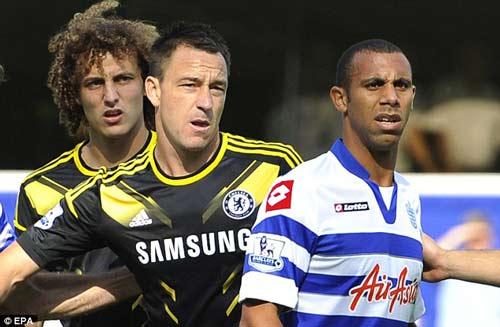QPR - Chelsea: Ôm hận tại Loftus Road - 1