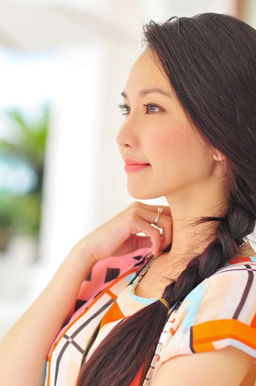 Kim Hiền: Vợ họ cứ gọi tôi - 1