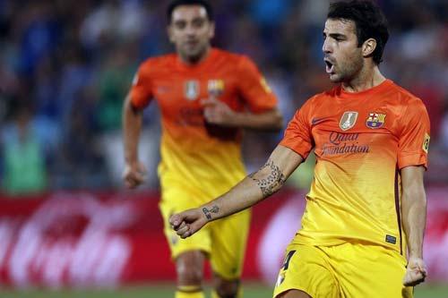 Barca: Một chiến thắng, triệu nụ cười - 1