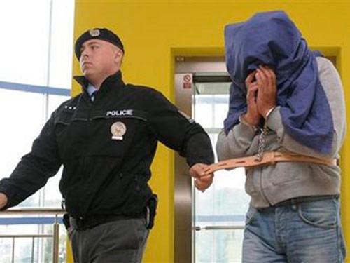 Czech: Ngộ độc rượu giả, 19 người chết - 1