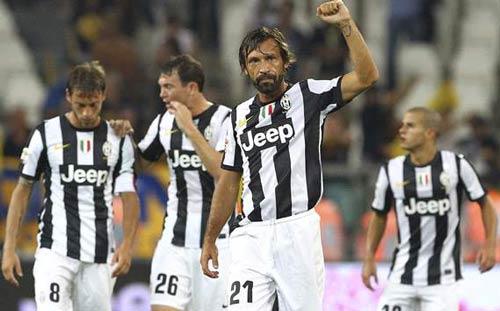 Genoa - Juventus: Khởi sắc trong hiệp 2 - 1