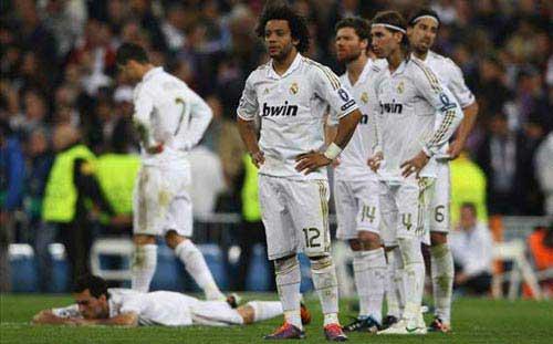 Tổng hợp video MU, Real, Barca...thứ 7 - 1