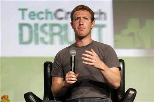 Mark Zuckerberg nói 30 phút, Facebook thu về 6,8 tỉ đô - 1