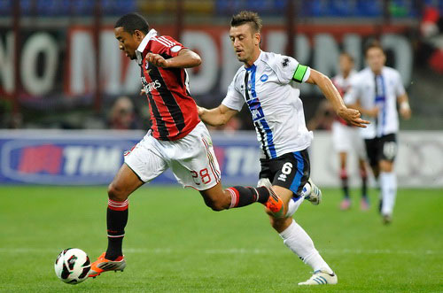 """Sau vòng 3 Serie A: """"Cối xay"""" đã hoạt động - 1"""