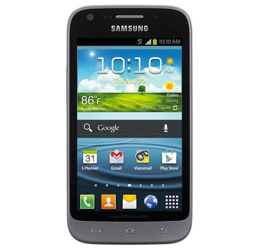 Galaxy Victory 4G LTE trình làng - 1