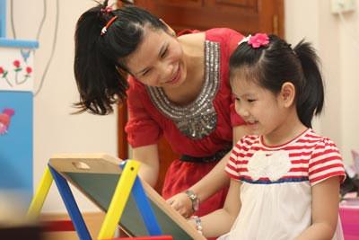 Giúp trẻ cải thiện khả năng học tập - 1
