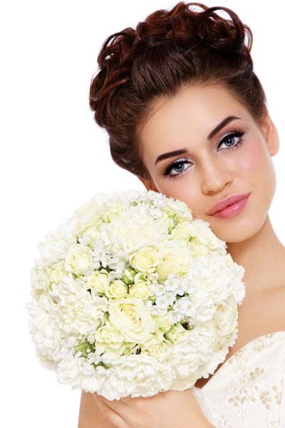 Bí quyết trở thành cô dâu hoàn hảo - 1