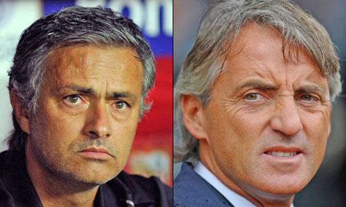 Mourinho – Mancini: Chuyện thời và thế - 1