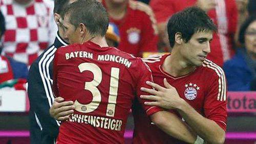 Bayern – Valencia: Mối thù 10 năm - 1