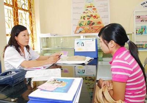 Nạo phá thai bừa bãi dễ dẫn đến vô sinh - 1