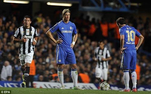 Dư âm Chelsea – Juve: Một nửa sự thật - 1