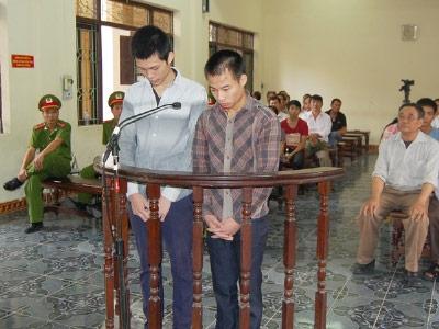 Đang xử vụ giết người, cướp vàng ở Hưng Yên - 1