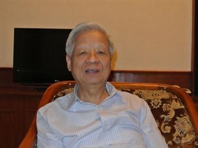 Ông Trần Xuân Giá bác tin mình bị khởi tố - 1