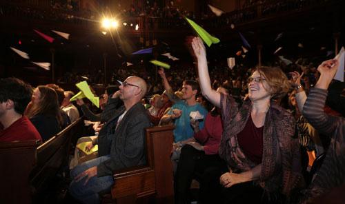 10 phát minh điên rồ nhận giải Ig Nobel - 1