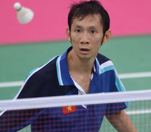 Thua Yun Hu, Tiến Minh dừng bước ở tứ kết - 1