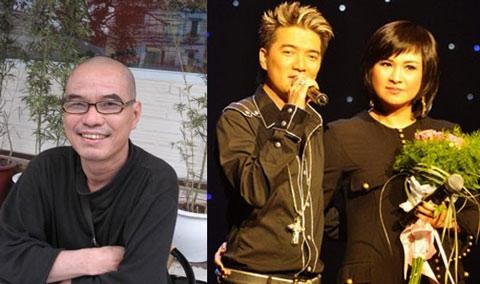 Nghệ sĩ Việt phát ngôn sốc nhất tuần - 1