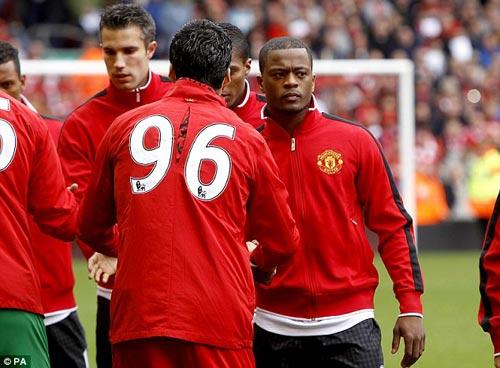 Liverpool - MU: Chấm 11m quyết định - 1